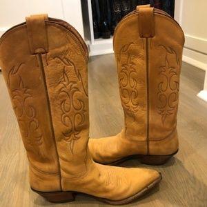 Nocona women's cowboy boots 7.5